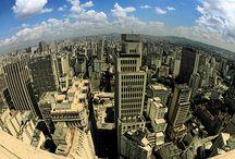 24h em São Paulo / Independente de você ter uma semana ou um final de semana, fizemos uma listinha de lugares bacanas e delícia na cidade-sede do escritório no Brasil. Compartilhe as suas com a hashtag #PinMyCity nas redes sociais. / by Pinterest Brasil