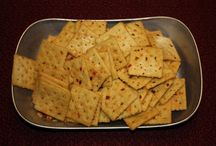 Easy Appetizer Recipes / Bring on the appetizer recipes and make them easy while you're at it!