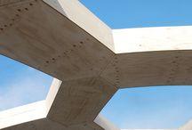 Domes - Architecture