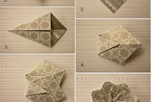 Crafty Flower Folding
