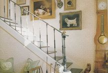 Wall Space / by Christine Kerns