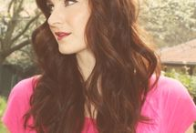 Hair ideas / by Kristie Raducka