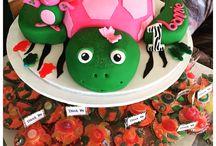 Cakes galore.. / Cakes galore..