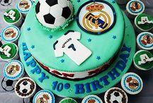 fiesta Ronaldo