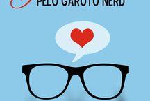 Noah & Audrey / Apaixonada pelo Garoto Nerd
