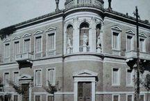 Παλιά κτήρια της Ελλαδας