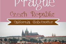 Prague czech