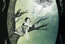 Judith Htiduj / Illustration de Judith Htiduj pour Retard Magazine