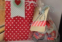 Crafty Bags & Boxes