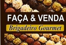 Brigadeiro Gurmet