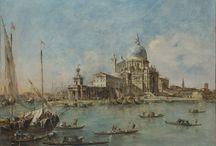 Venetian painter: Guardi / Francesco Lazzaro Guardi (October 5, 1712 – January 1, 1793) was a Venetian painter of veduta, a member of the Venetian School.