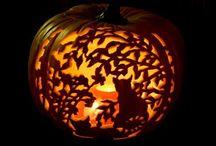 Halloweenie / by Debbie Wutsch-Chamberlain