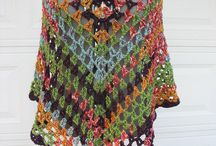 háčkované crochet