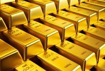 Türkiye`nin altın rezervi 10 yılda 4`e katlandı