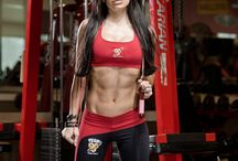 Workouts / Workout tips from our Team BSN Athletes