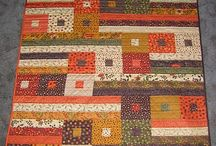 QUILTS: Pre-cut Fabric Pack