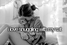 Favorite Places to Snugglenado / Where snuggling happens best.