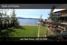 Featured Homes For Sale / North Idaho Homes for Sale! If you have any questions or would like to preview a home, call Joel Pearl Group at 208.762.5500