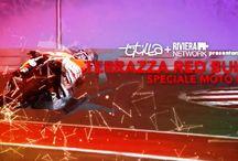 """Terrazza RedBull Speciale MotoGP""  powered by @Titilla _RivieraNetwork /"