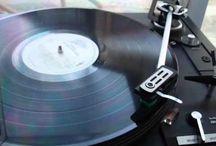 Tracks On Vinyl