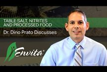 Dr. Dino Prato Talks
