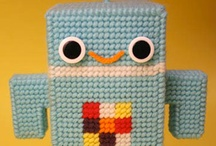 Crochet / by Maiken Holm Nors