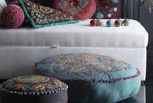 Pillow Talk. / by Maree Watt