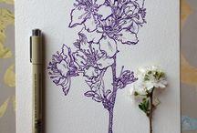 illustration/design/quotes / inspo
