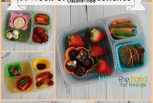 Gluten & Casein Free Diet