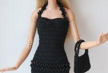 barbie orgu giyim