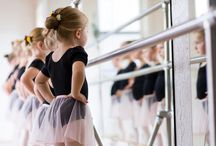 Dance / by Alzbeta Volk