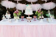 Baby shower themes / by Ofelia Lopez