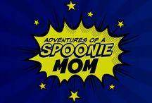 Adventures of a Spoonie Mom