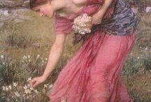Art. Waterhouse John William