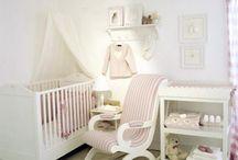 Dormitorios de niños / Decoracion