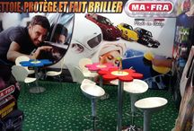 EquipAuto2013  / Equip Auto 2013 - #Parigi 16 - 20 Ottobre - Hall 5A Stand H144