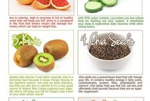 Weight Loss Foods / Weight Loss foods