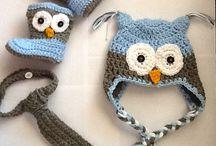 Crochet Kids / by Jeane Martin