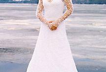 Crochet Wedding
