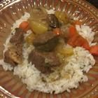 What's for dinner? (crockpot) / by Latisha Record