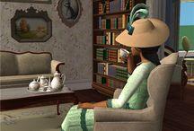 Sims 2 - Buy - SmallAppliances