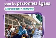 activites personnes agees