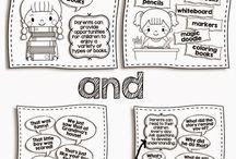 Kindergarten - Parent Communication / by Kinder Teacher