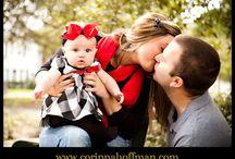 Family pics / by Carla Mason