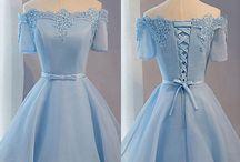 possible formal dress ideas