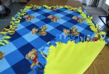 Blankets I Make