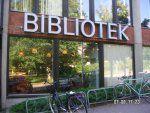 Bibliotek i Örebro län