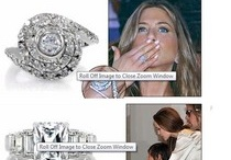 Celebrity Jewelry / See what jewelry famous people are wearing these days!