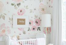 Tyttövauvan Huone