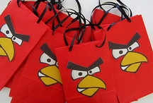Party- Angry Birds